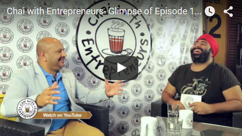 Chai with Entrepreneurs Teaser 1 Thumbnail