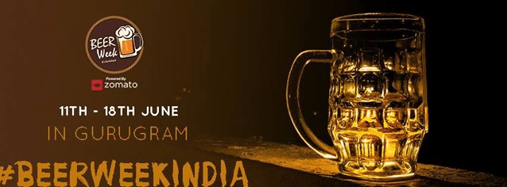 beerweek india