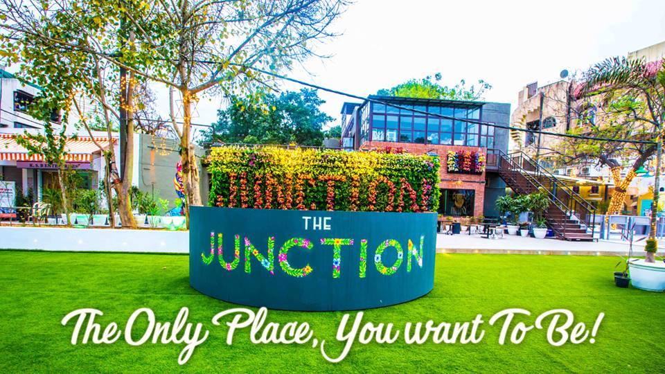 Junction 1