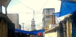 Goubert Market Pondicherry