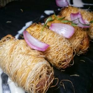 masala house experience sunder nagar