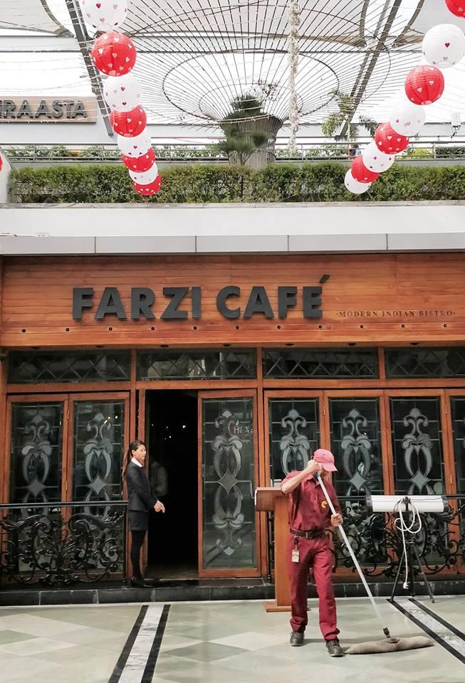 farzi kafe