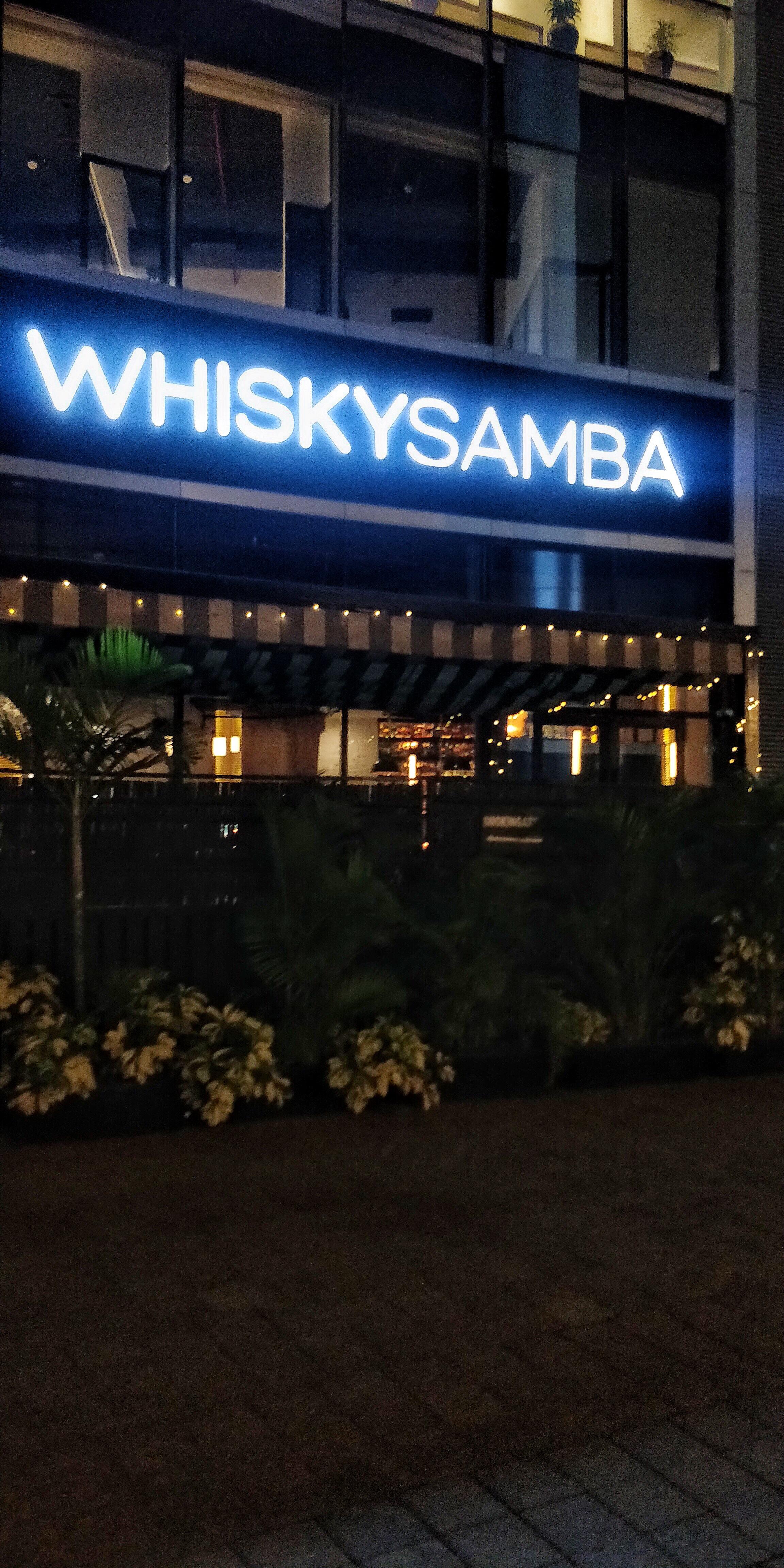 whiskysamba