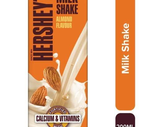 Hershey Flavoured Milkshake Review Mister Tikku