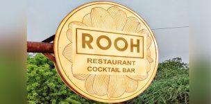 Rooh Restaurant